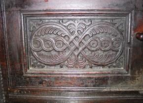 Figure 3. Panel detail