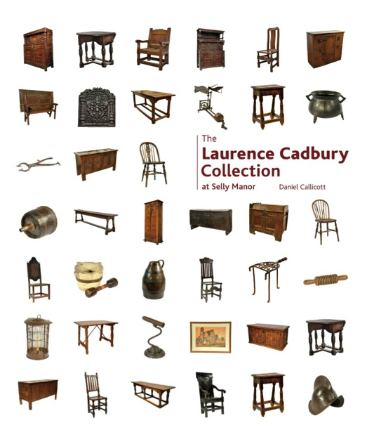Cadbury Collection at Selly Manor