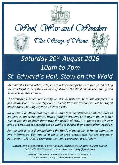 wool war Wonder flyer