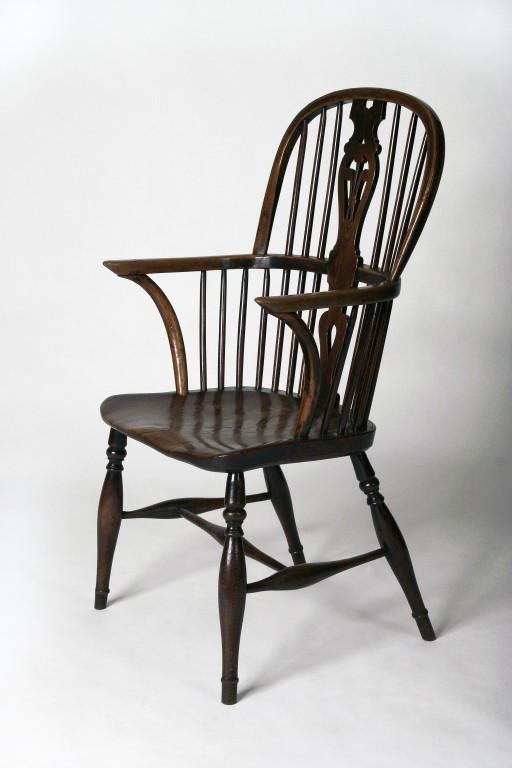 In brief The Windsor chair Regional Furniture Society
