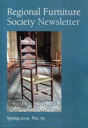 cover rfs newsletter spring 2019