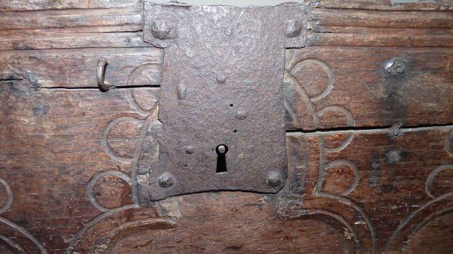 SHORTNOTES Spring locks 1a Kent front